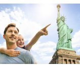 7 Day Tour to New York , New York City Tour, Woodbury Common Premium Outlets, The United States Military Academy, Brotherhood Winery, Yale University, Rhode Island, The Breakers, Plymouth, Boston City