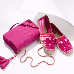 Valentine's DayFavorite Gifts @ Tory Burch