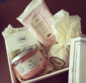 Dealmoon Exclusive!25% Off All Orders @ Sabon