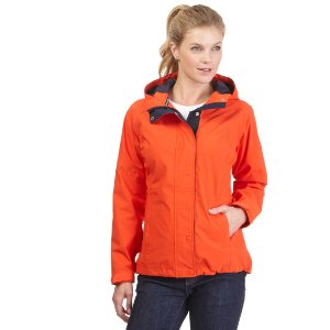 Rainbreaker Jacket
