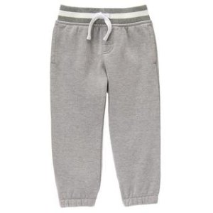 Fleece Pants at Crazy 8
