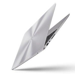 $679.99ASUS Zenbook UX330UA-AH54 13.3-inch Full-HD Quartz Grey Laptop, Core i5, 8GB RAM, 256GB SSD, Fingerprint
