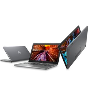 New Inspiron 15 5000 Touch(i5-7200U,8GB,1TB)