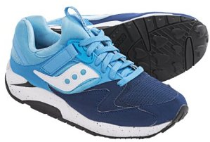 Saucony Grid 9000 Sneakers (For Men)