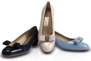 $75 Off $350 with Salvatore Ferragamo Shoes Purchase @ Bloomingdales