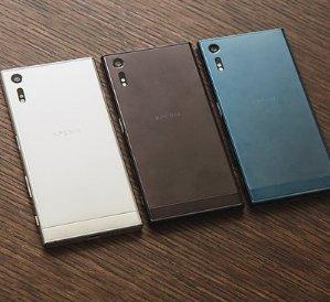 Sony Xperia XZ - Unlocked Smartphone - 32GB