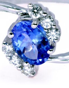 Up to 55% Off Select Sapphire Birthstone Jewelry @ Amazon.com