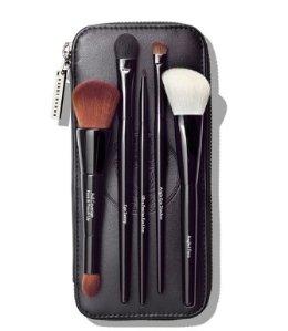 $139 Bobbi Brown 'Bobbi on Trend - Full-Size Brushes' Set @ Nordstrom