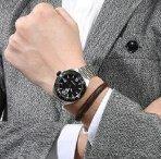 $749 TAG HEUER Formula One Black Dial Men's Watch WAZ1110BA0875
