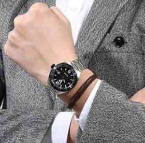 TAG HEUER Formula One Black Dial Men's Watch WAZ1110BA0875