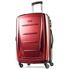 Up to 50% Off+Extra 25% OffSelect Luggages and Business Cases @ Samsonite