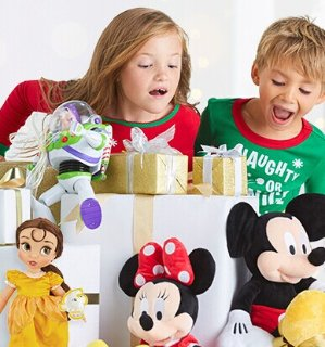 Up to 25% OffSitewide @ disneystore