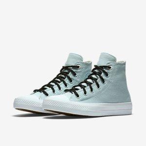 Converse Chuck II Shield Canvas High Top Women's Shoe. Nike.com