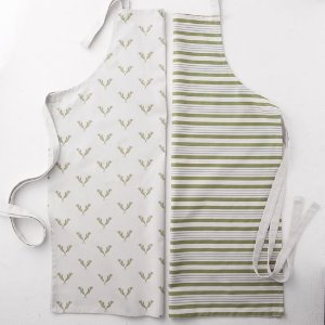 FEED Aprons | west elm