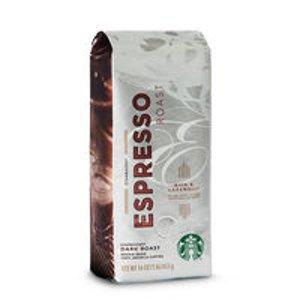 Espresso Roast, Whole Bean