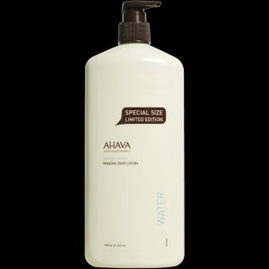 AHAVA® - Triple Size Mineral Body Lotion ($78.00 Value)