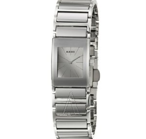 RADO Women's Integral Swiss Quartz Watch