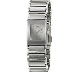 RADO Women's Integral Swiss Quartz Watch