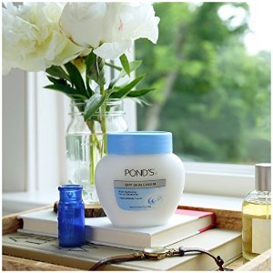 Pond's Dry Skin Cream, 3.9 oz