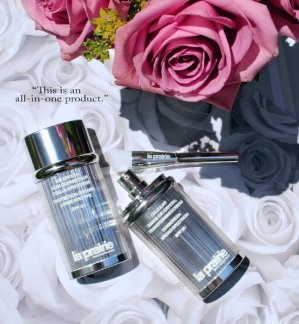 Up to $900 Gift Card La Prairie Skincare and Beauty @ Saks Fifth Avenue