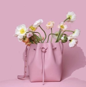 Up to $700 Off with Mansur Gavriel Purchase @Moda Operandi