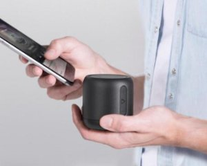 $19.99 + $5 Gift CardAnker SoundCore mini Bluetooth Speakers