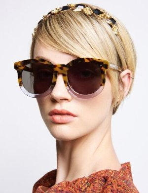 $100 Off with $500+ Karen Walker Order @ Moda Operandi