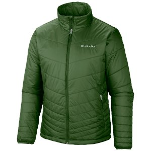 Columbia Mens Mighty Light Jacket