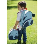 Skip Hop Zoo Little Kid and Toddler Backpack, Ages 2+, Multi Edi Elephant