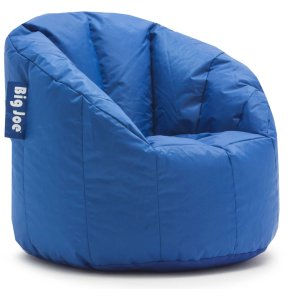 $24.98 Big Joe Milano Bean Bag Chair, Multiple Colors