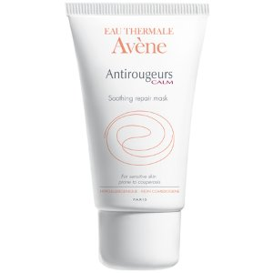 Avene Antirougeurs Calm Soothing Repair Mask | BeautifiedYou.com