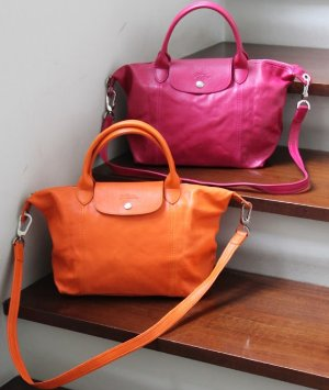 Dealmoon Exclusive: Up to 25% Off Longchamp Handbags @ Sands Point Shop