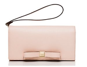Up to 75% Off Select Wallets @ kate spade