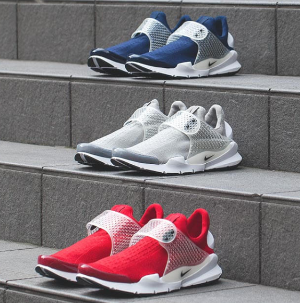 $170 Nike Sock Dart Avaiable on NIKEiD @ Nike Store