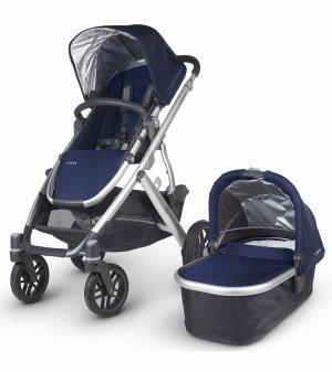 20% OffUPPAbaby Vista & Cruz Strollers @ Albee Baby