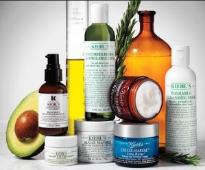 Free Deluxe Gifts Kiehl's Since 1851 Purchase @ Bloomingdales