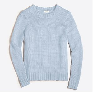 Ending Today! Extra 50% OffClearance Items @ J.Crew Factory
