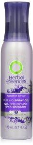 Herbal Essences Tousle Me Softly Tousling Spray Gel 5.7 Oz @ Amazon