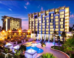 Up to 10,000 Points Marriott Summer Global Promotion
