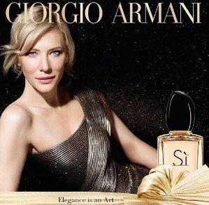 Up to $1,000 Gift Card Giorgio Armani Beauty @ Bergdorf Goodman
