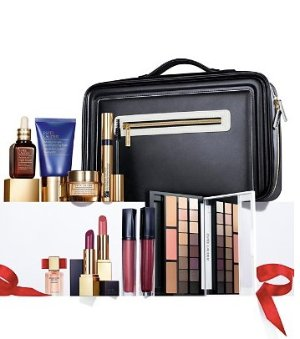 Free 8-pc Gift Set with $50 Estee Lauder Purchase @ Bloomingdales