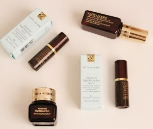 20% off $100 + Up to 6 Deluxe SamplesAdvanced Night Repair Collections @ Estee Lauder