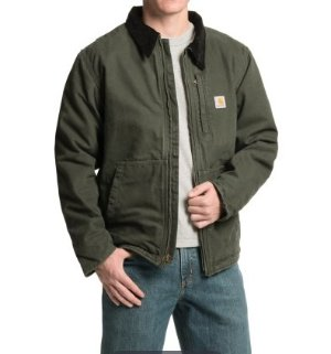 Carhartt Full Swing Armstrong Men's Jacket