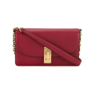 Marc Jacobs 'West End' Chain Wallet