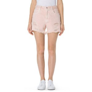 Ivy High-Rise Short in Coquette | Denim Shorts For Women | J Brand