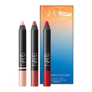 NARSissist #JetSetter Lip Pencil Trio | NARS Cosmetics