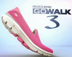 SKECHERS Performance Go Walk 3 - Insight