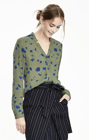 Extra 40% OffSale Items @ Banana Republic