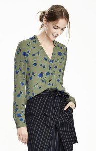 Extra 40% Off Sale Items @ Banana Republic