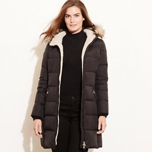 Hooded Anorak - Puffers & Vests � Coats & Jackets - RalphLauren.com